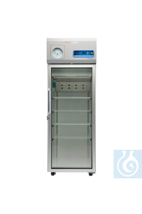 TSX Series High-Performance Lab Refrigerators 230V 50Hz European Glass - TSX Series...