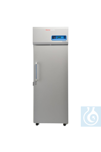 TSX Series High-Performance -20°C Manual Defrost Enzyme Freezers 230V 50Hz European - TSX Series...