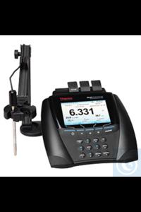 3Artikel ähnlich wie: Orion™ Versa Star Pro™ Tischmessgerät mit pH/LogR/mV-Modul und...