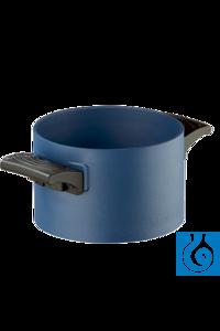 Badopzet 1 liter - voor magneetroerder Badopzet 1 liter - voor...