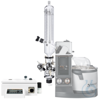 Distimatic Bench-top without drainage ofresidue G9B (CH-plug) The automatic module Hei-VOLUME...