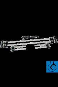Platform basic frame tension roller Accessories Unimax 2010, Promax 2020, Po...
