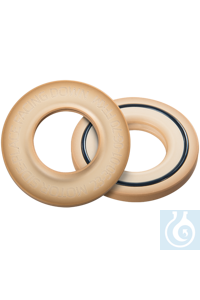 Vacuum seal (PTFE/FFKM) The highly durable and long lasting PTFE vacuum seals...