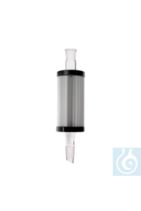 Findenser™ Mini NS24 Cone, NS24 Socket Air instead of water.  The Findenser™ is a high...