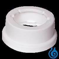 PTFE Abdeckung für Heat-On 500 ml Aufsatz Zubehör Magnetrührer Sicherheitsabdeckung aus PTFE