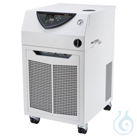 Hei-CHILL 5000 400V 50Hz 3/N/PE (EU-Plug) Umlaufkühler für Großrotationsverdampf