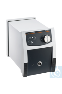 Hei-FLOW Advantage 01 (EU-Plug)  For reproducible results and liquid transfer   	Flow rates of...