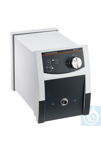 Hei-FLOW Advantage 06 (EU-Plug)  For reproducible results and liquid transfer   	Flow rates of...