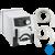 Hei-FLOW Silver 1 Paket (EU-Plug) Das Paket beinhaltet: Pumpe Hei-FLOW Value 01 Pumpenkopf SP...