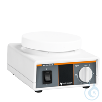 Hei-Mix S (EU-plug)  	Stir quickly and efficiently with an extended speed range up to 2,200 rpm...