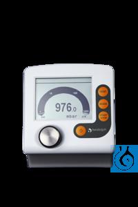 Hei-VAC Control Digitaler Vakuumregeler Für die präzise Vakuumregelung des...