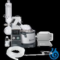 Hei-VAP Automatic Evaporation (EU-plug)   Hei-VAP Expert Control with motor lift and vertical...