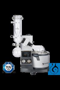 Hei-VAP Expert - hand lift with G5 dry ice condenser (UK-Plug) Precise...