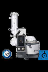 Hei-VAP Ultimate - hand lift with G5 dryice condenser (UK-Plug) Precise...