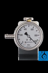 Manual vacuum controller For Hei-VAP Core / Hei-VAP Expert / Hei-VAP Ultimate...