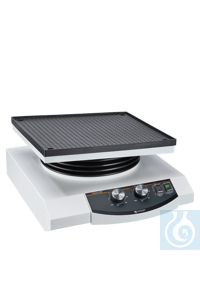 2Artículos como: Polymax 1040 5° (EU) Platform Shakers wave The incubating model The Polymax...