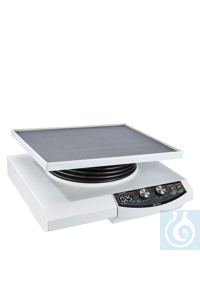 Polymax 2040 5° (EU-Plug) Platform Shaker wave The resilient model   	The Polymax 2040 is a large...