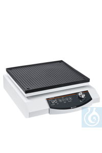 Promax 1020 (UK) Platform Shaker reciprocating The incubating model   	The Promax 1020 is a...