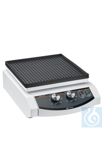 Rotamax 120 (CH) Platform Shaker orbital The compact model   Rotamax 120 is a compact and...