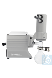 Vakuumpumpe Rotavac Vario Control (UK-Plug) Geeignet für Hei-VAP Expert Control / Hei-VAP...