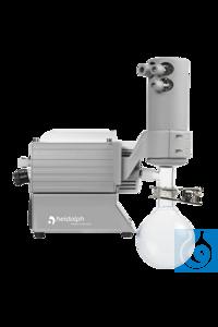 Vakuumpumpe Rotavac Vario Tec (EU-Plug) Geeignet für Hei-VAP Expert Control / Hei-VAP Ultimate...