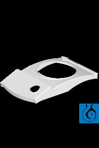 Siliconen afdekking Siliconen afdekkap: beschermt uw magneetroerder voor waterspatten en...