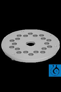 StarFish MonoBlock voor 20 x 21 mm cilindrische reactievaten StarFish...