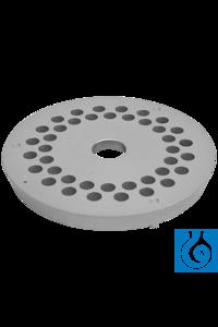 5Artikelen als: StarFish MonoBlock voor 40 x 16 mm reactievaten StarFish MonoBlock voor 40 x...