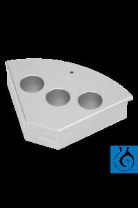 4Artikelen als: StarFish PolyBlock voor 3 x 25 mm reactievaten StarFish PolyBlock voor 3 x 25...