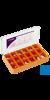 Magneetroerstaafjes voor kolven, evaluatie-set, 10 stuks Evaluatie set...