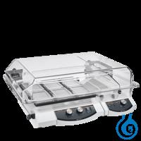 Titramax Paket (EU) Plattformschüttler kreisförmig vibrierend Dieses Paket beinhaltet: 1x...