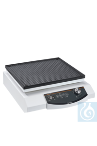 Unimax 1010 (CH-Plug) Platform Shaker orbital The incubating model   	The Unimax 1010 is a medium...