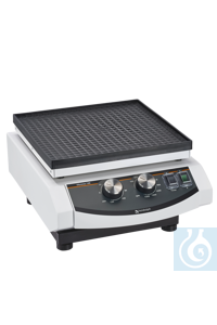 Vibramax 100 (CH-Plug) Platform Shaker vibrating The compact model   	Vibramax 100 is a compact...