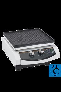 Vibramax 100 (CH-Plug) Plattformschüttler kreisförmig vibrierend Schudtoestel vibrerend Vibramax...