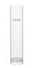 Glaseinsatz mit Filterplatte Ø 80 mm P1 Zubehör für Extraktionsapparate Glaseinsatz mit...