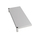 Sheet tablar, 750 x 300 mm, with 2 shots, stainless steel Sheet tablar, 750 x 300 mm, with 2...