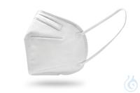 FFP2 Maske, Atemschutzmaske (VE = 2 St.) FFP2 Masken filtern...