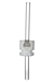 Spherical joint safety system KS 29/15, made of POM Spherical joint safety system KS 19/9, made...