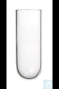 Zentrifugenglas mit Rundboden, 25 ml, A-Ø 24 mm, Höhe 100 mm Zentrifugenglas mit Rundboden, 25...