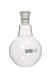 Round bottom flask, 3000 ml, NS 29/32 Round bottom flask, 3000 ml, conical socket NS 29/32,...