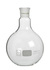 Flat bottom flask, 100 ml, socket NS 29/32 Flat bottom flask, 100 ml, socket NS 29/32,...