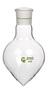 Pear shape flask, 5 ml, socket size 14,5/23 Pear shape flask, 5 ml, socket size 14,5/23,...