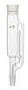 Extraktor nach Soxhlet, 250 ml, mit Hülse NS 45/40 und Kern NS 29/32 Extraktor nach Soxhlet, 250...