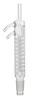 5Artikel ähnlich wie: Dimrothkühler für Extraktor 30 ml, Kern NS 29/32, mit einfacher Kühlspirale...