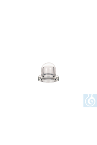 Dummy cap small flange DN 16, single Blind cap small flange DN 16, single,...