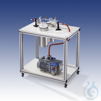 Chemistry Pump device CP2 without manometer Chemistry Pump device CP2 without...