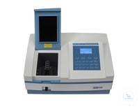 UV/VIS Spectrophotometer, 190-1100 nm, 16PC-UV, EMCLAB