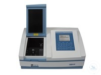 UV/VIS Spectrophotometer, 190-1100 nm, 61PC-UV, EMCLAB