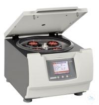 Benchtop centrifuge without cooling Consul 21, Orto Alresa