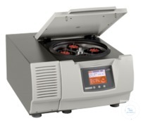 Benchtop centrifuge with cooling Consul 21R, Orto Alresa